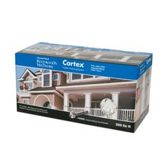 CertainTeed Vinyl Building Products Cortex® Hidden Fastening System...