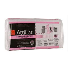 Owens Corning AttiCat® Expanding Blow-In Fiberglass Insulation