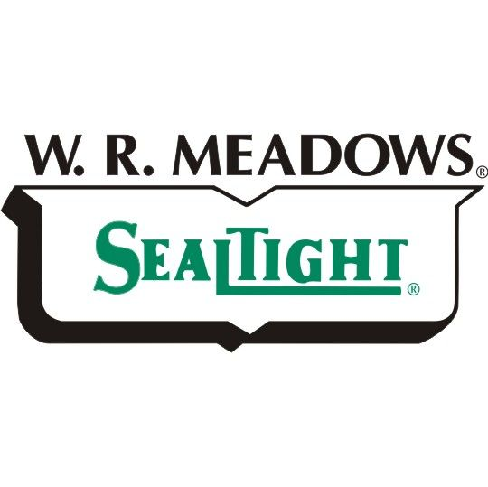 WR Meadows Sealmastic™ Emulsion Type I (Spray-Grade) Dampproofing - 5 Gallon Pail
