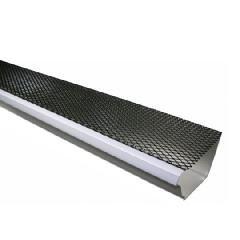 "TRI-BUILT 6"" x 4' Diamond Gutter Shield"