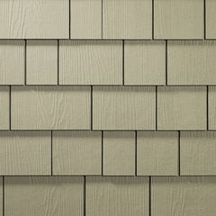 James Hardie HardieShingle® Individual Shingle Siding for...