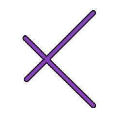 James Hardie Reveal® Recess Outside Corner Trim for HardieZone® 10