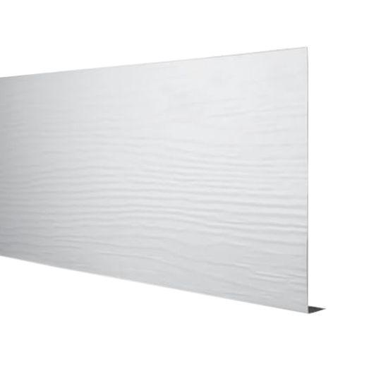 "Quality Edge 6"" TruLine® Aluminum Woodgrain Fascia Norwood"