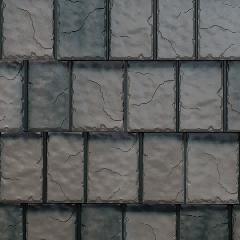 Edco Products ArrowLine Enhanced Square Slate