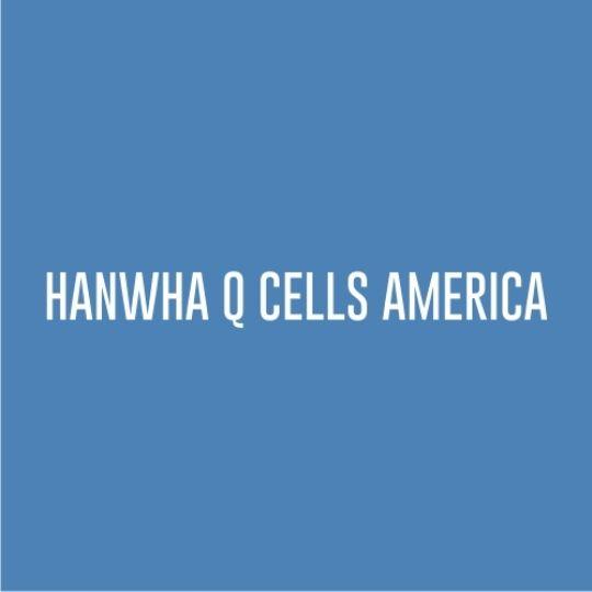 Hanwha Q CELLS USA 40 mm 260 Watt Q.Pro Monocrystalline Solar Panel with Zep Frame