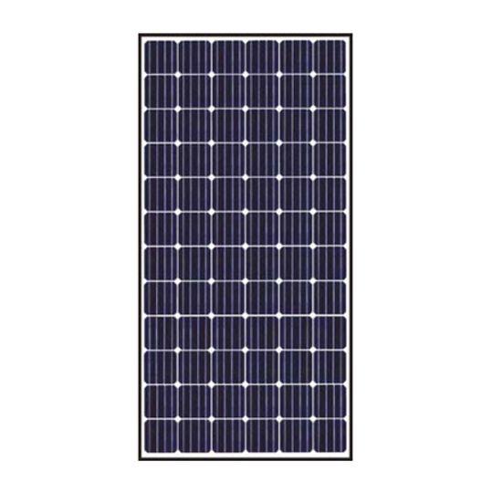 S-Energy America 40 mm 360 Watt SN-Series Black 72-Cell 1,000V Monocrystalline PV Module