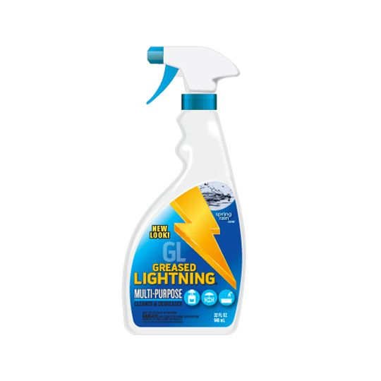 Home Care Greased Lightning Cleaner - 1 Quart