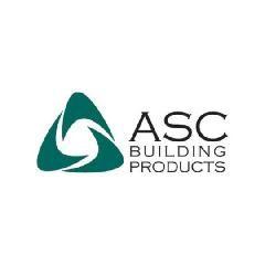 "ASC Building Products 26 Gauge 27-1/2"" x 10' Corrugated Galvanized Sheet"