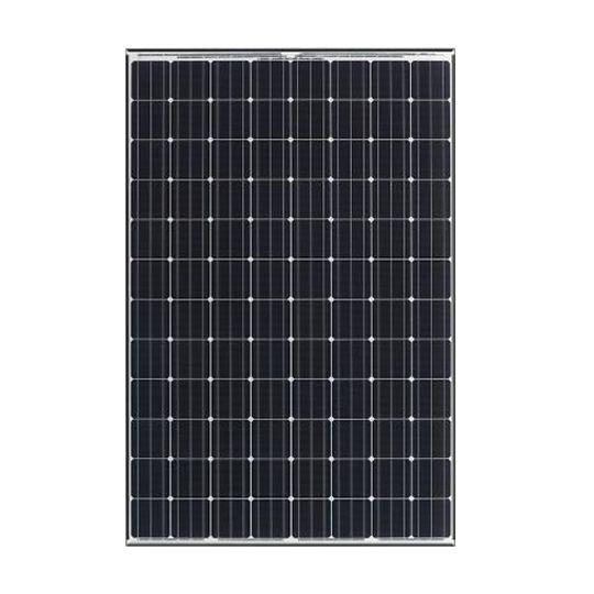 Panasonic 35mm 330 Watt HIT® 96-Cell Photovoltaic Module