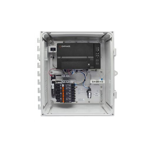 Enphase Energy IQ Combiner with IQ Envoy