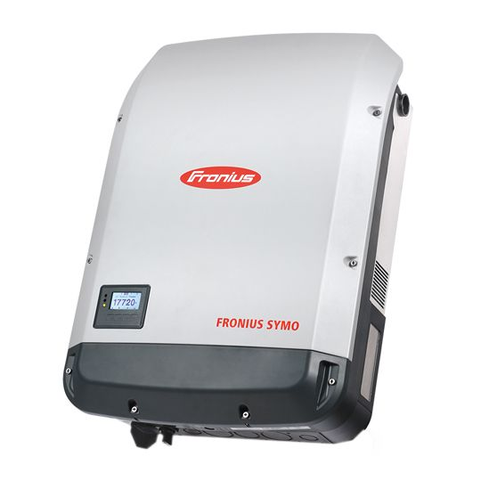 Fronius USA Symo 20.0-3 480V TL Three-Phase Inverter