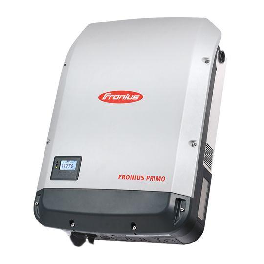 Fronius USA Primo 7.6-1 208/240V TL Single-Phase Inverter