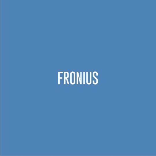 Fronius USA Com Card Retrofit