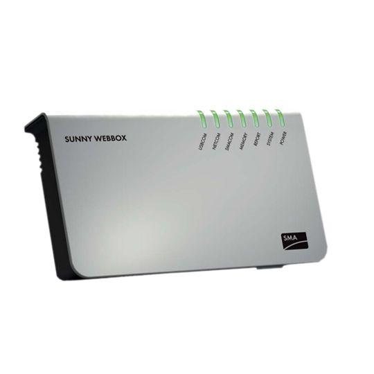 SMA Solar Technology Sunny WebBox