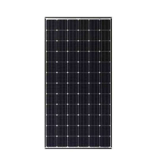 Panasonic 35mm 240 Watt HIT® 72-Cell Photovoltaic Module