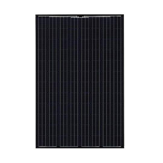 Panasonic 35mm 320 Watt HIT® Black 96-Cell Photovoltaic Module
