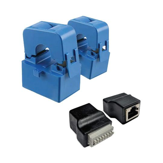 Pika Energy Current Transformer Kit