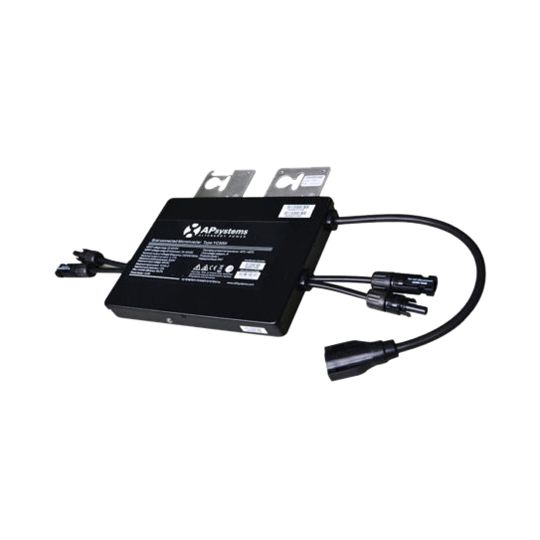 APsystems YC500i 548 W Microinverter with EnergyMax™