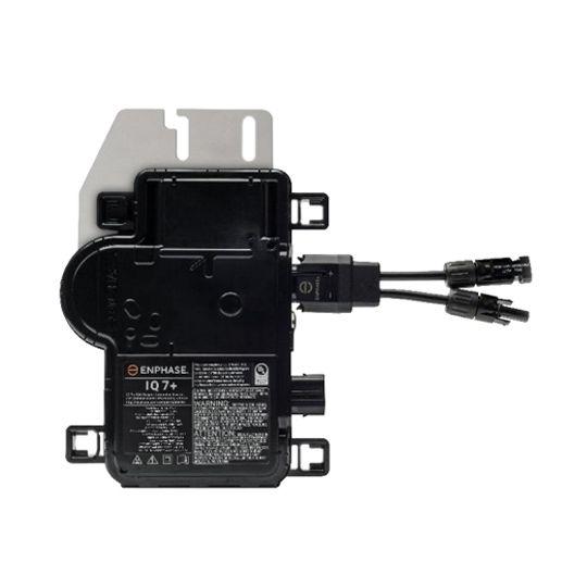 Iq 7 Microinverter