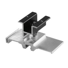 "Quick Mount PV 33 mm x 2"" Quick Rack™ Panel Clamp Assembly"