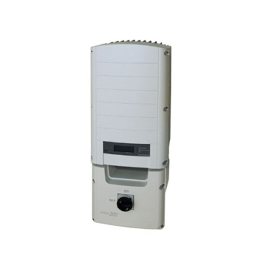 SolarEdge Technologies StorEdge™ 7.6 Kilowatt Single Phase Inverter