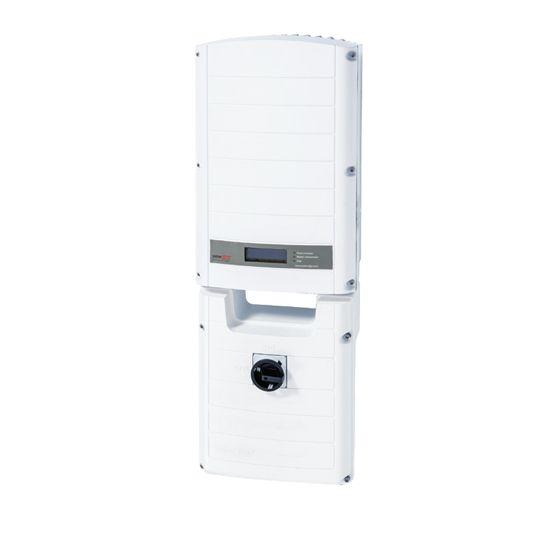 SolarEdge Technologies StorEdge™ 7.6 Kilowatt High Power Single Phase Inverter with GSM & RGM
