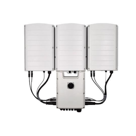 SolarEdge Technologies 43.2 Kilowatt Primary Three Phase Inverter with Synergy Technology for 208-Volt Grid