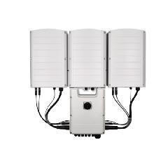 SolarEdge Technologies 66.6 Kilowatt Primary Three Phase Inverter with...
