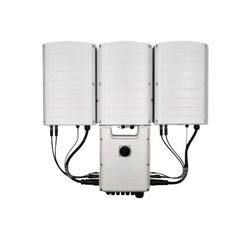 SolarEdge Technologies Three Phase Universal Secondary Inverter