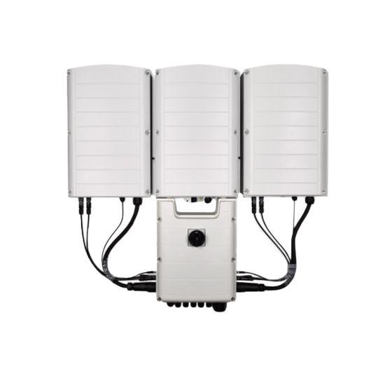 SolarEdge Technologies 100 Kilowatt Primary Three Phase Inverter with Synergy Technology
