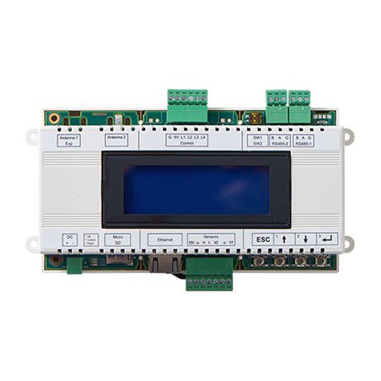 SolarEdge Technologies Commercial Gateway