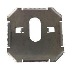 SolarEdge Technologies Grounding Plate