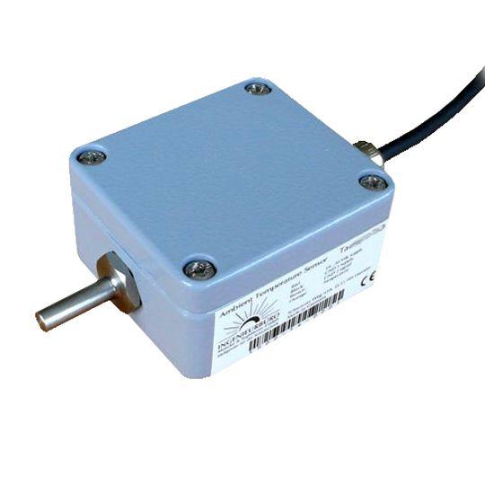 SolarEdge Technologies Ambient Temperature Sensor