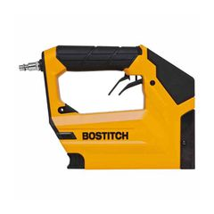 "Stanley Bostitch 3/8"" Pneumatic Stapler/Brad Nailer"