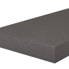 """ACH Foam Technologies 2-1/2"""" x 2' x 4' EIFS Weather Barrier Foam Board -..."""