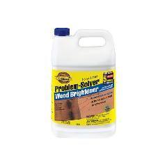 Cabot Problem Solver™ Wood Brighener - 1 Gallon