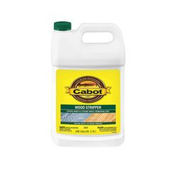 Cabot Problem Solver™ Wood Stripper - 1 Gallon