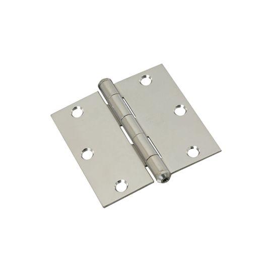 "National Hardware 3-1/2"" Stainless Steel Door Hinge"