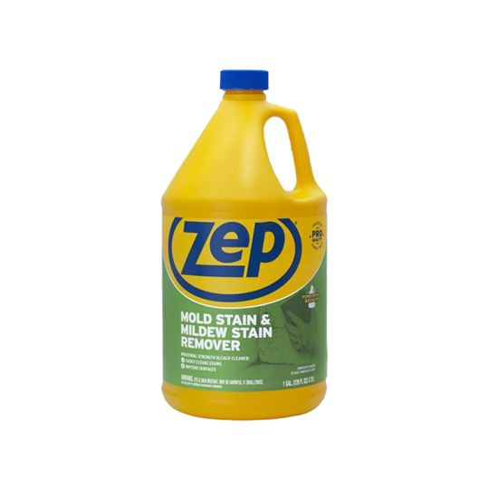 Zep Mold & Mildew Stain Remover - 1 Gallon
