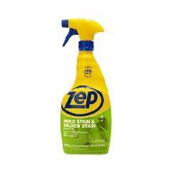 Zep Mold & Mildew Stain Remover - 32 Oz.
