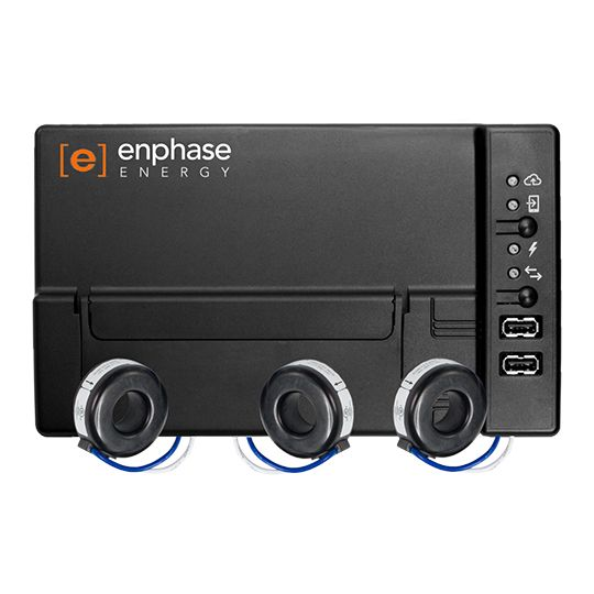 Enphase Energy IQ Envoy Commercial Gateway