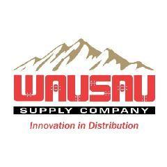 Wausau Supply 4' x 8' LP Diamond Kote® No Groove Woodgrain Panel