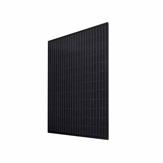Panasonic 40mm 325 Watt HIT® Black 96-Cell Photovoltaic Module