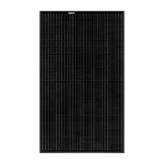 REC Solar Holdings 320 Watt Mono-N Series Black Frame Solar Panel