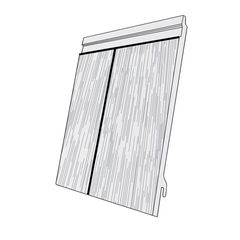 "Royal Building Products 7"" Celect® Shake Siding"