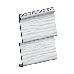 "Edco Products Steel-Kore Double 4"" Clapboard Steel Siding - ENTEX Finish"