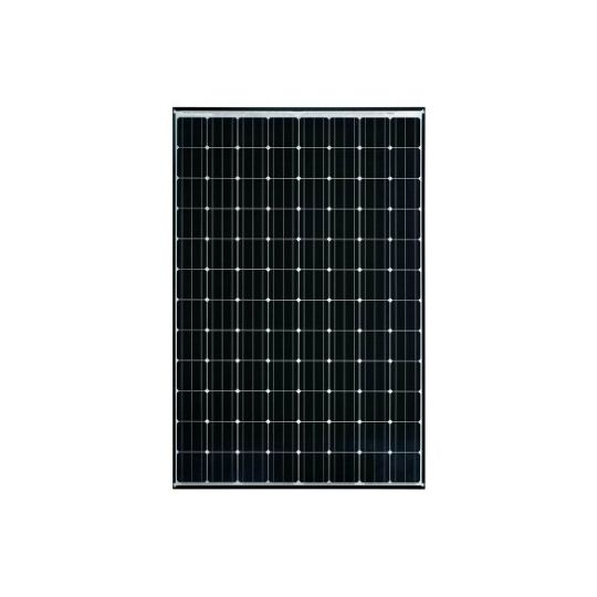 Panasonic 40mm 330 Watt HIT® AC Series Photovoltaic Module with Enphase IQ 7X