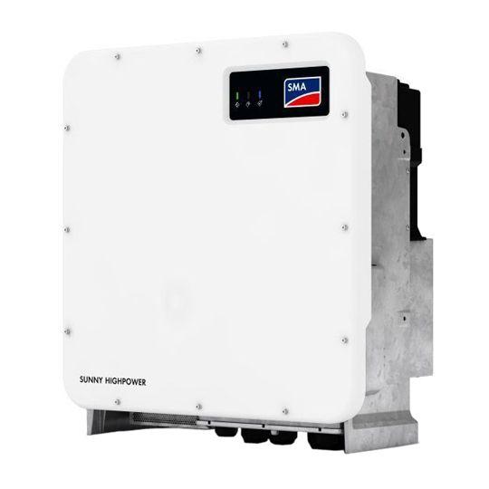SMA Solar Technology Sunny Highpower PEAK3 125-US