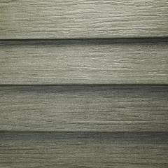 "Quality Edge TruCedar® Single 6"" Steel Siding"
