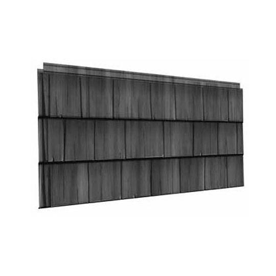Quality Edge TruCedar® Shake Sidewall Panel Cedar